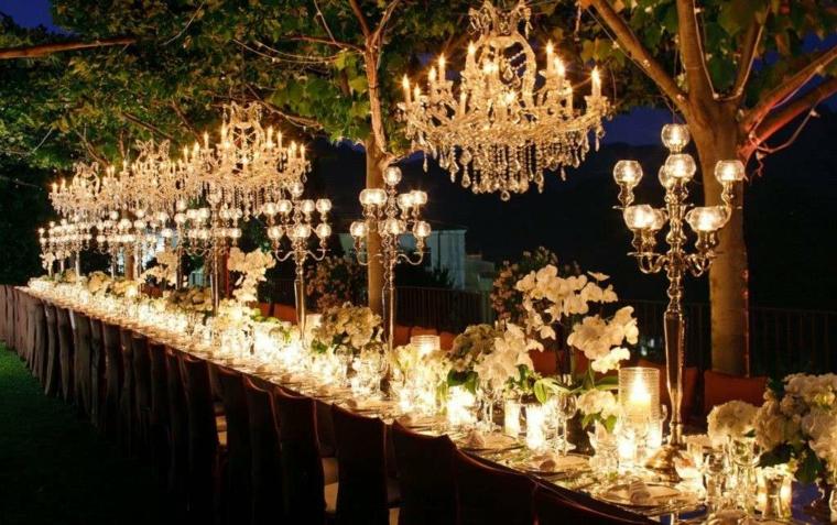 nozze eleganti raffinate decorazioni particolari