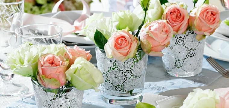 nozze idea particolare decorazione originale romantica