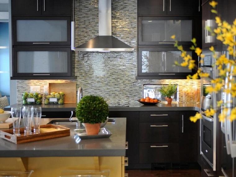 Stunning Paraschizzi Per Cucina Ideas - Design & Ideas 2017 - candp.us