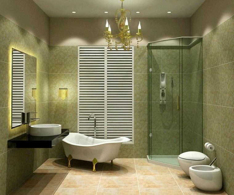 Pavimento parquet tante e sorprendenti idee bagno - Parquet in bagno consigli ...