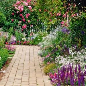 Progettare un giardino, tante soluzioni anche fai da te