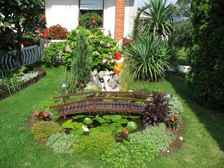 Progettare un giardino, tante soluzioni anche fai da te - Archzine.it