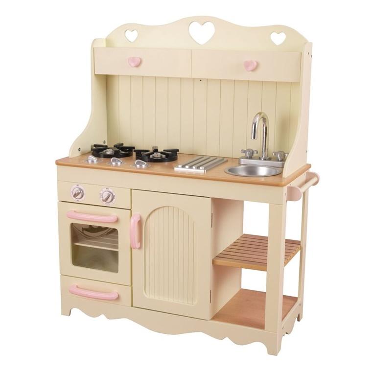 regali originali legno bambine amano cucinare