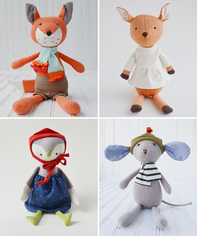 regali per bambini peluche adorabili