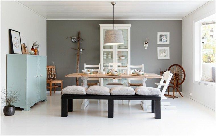 Sala da pranzo classica scelta intramontabile per zona giorno - Vetrine moderne per sala da pranzo ...