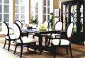 Sala da pranzo moderna – idee d'arredamento per la zona living