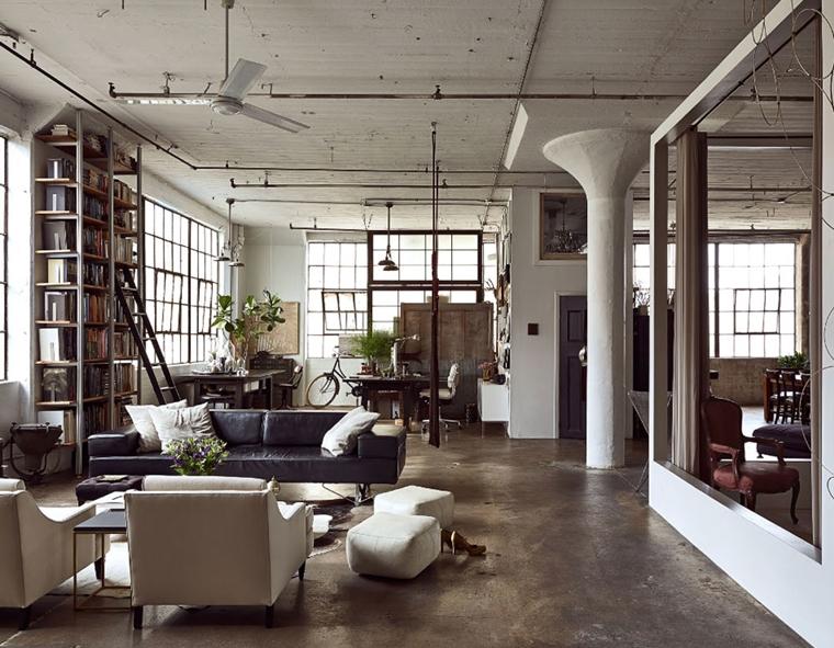 Salotto moderno immagini e idee splendide da scoprire for Disposizione mobili soggiorno