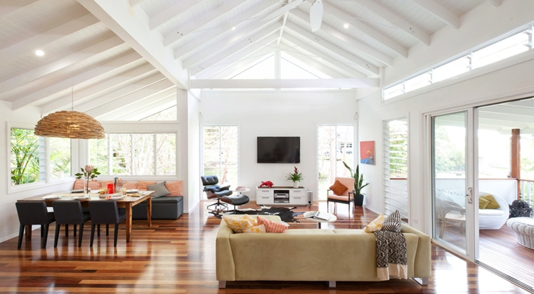 Legno Bianco Sbiancato : Tetti solai in legno e finiture interne gallery edilizia