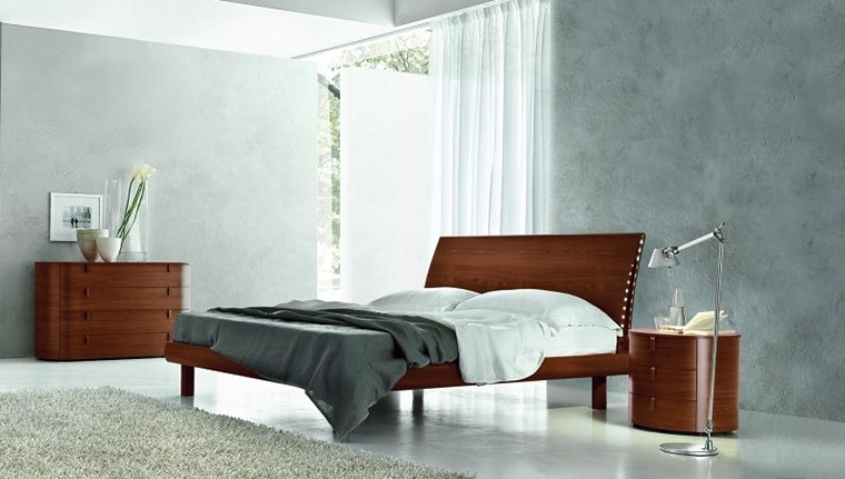 Arredare camera da letto piccola idee salvaspazio - Camera da letto del papa ...
