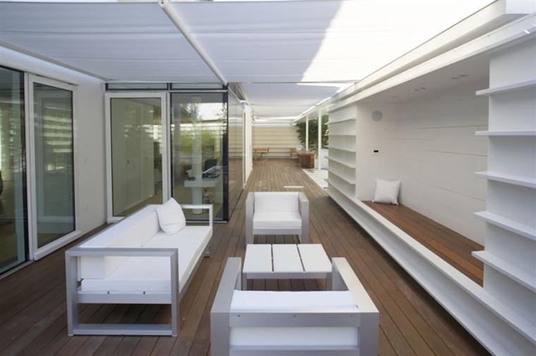 Beautiful Terrazzo Coperto Gallery - Idee Arredamento Casa ...
