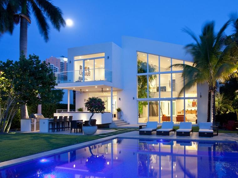 Terrazzi moderni complementi d 39 arredo e consigli pratici for Casa lussuosa