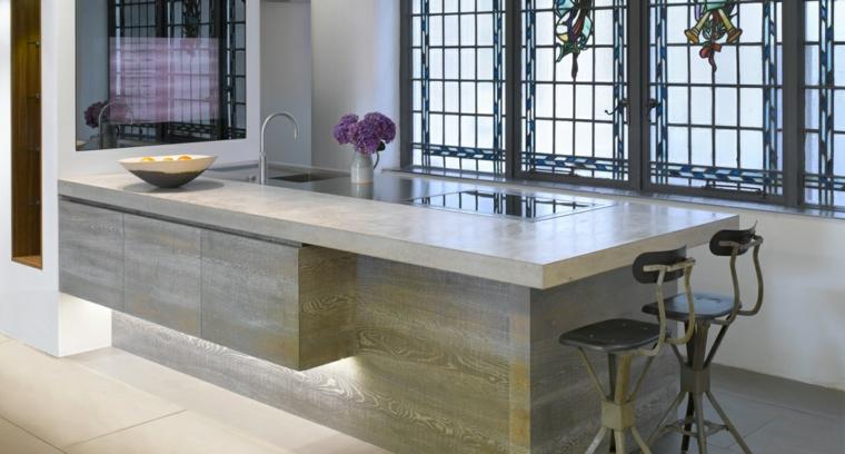 top per cucine decorato funzionale marmo