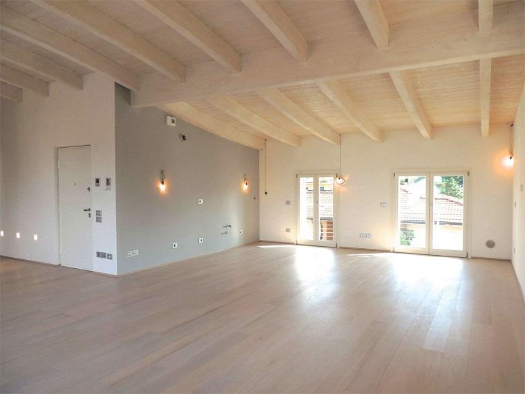 Travi In Legno Per Soffitto : Trave di legno una scelta diversa per rinnovare la casa