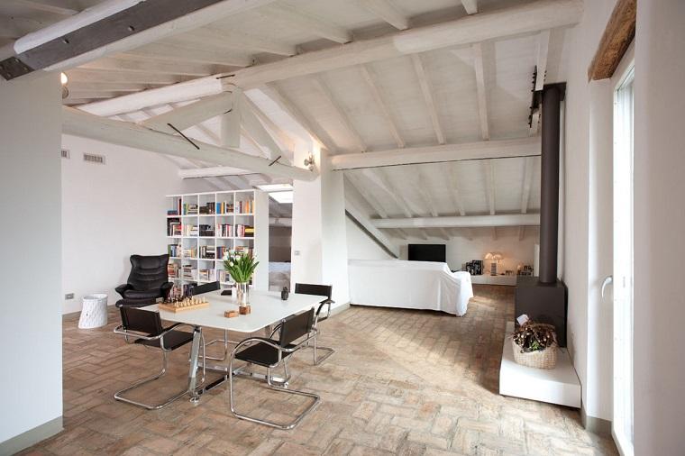 trave di legno una scelta diversa per rinnovare la casa