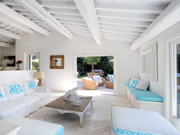 Trave di legno una scelta diversa per rinnovare la casa for Arredamento particolare per la casa