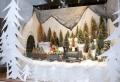 Addobbi natalizi per negozi – spunti e suggerimenti