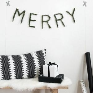 Addobbi Natale, decorazioni semplici anche con il fai da te