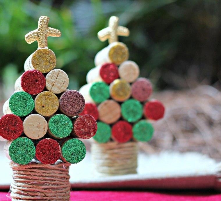 Addobbi natale decorazioni semplici anche con il fai da for Natale 2016 addobbi fai da te