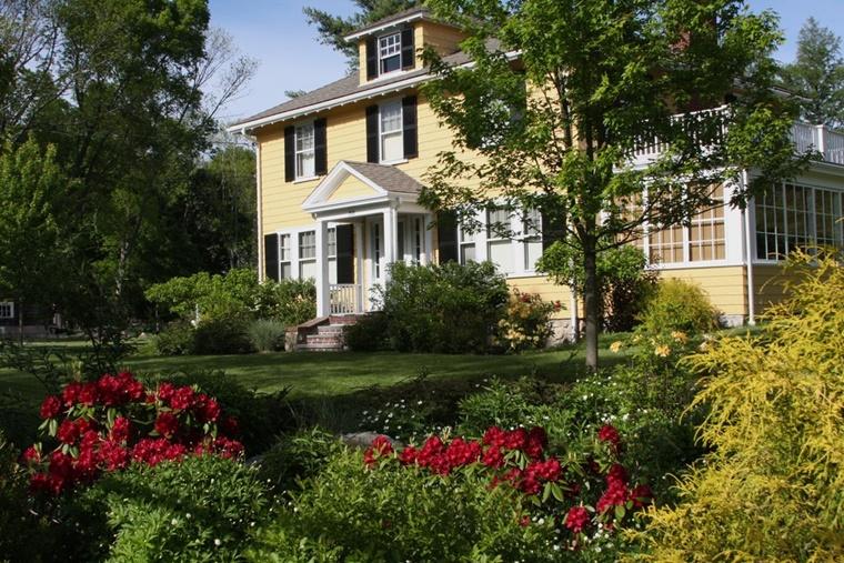 Alberi da giardino alcuni consigli e suggerimenti per lo spazio verde - Alberi particolari da giardino ...