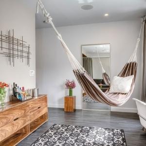 Amaca di design - ottima soluzione per arredare casa