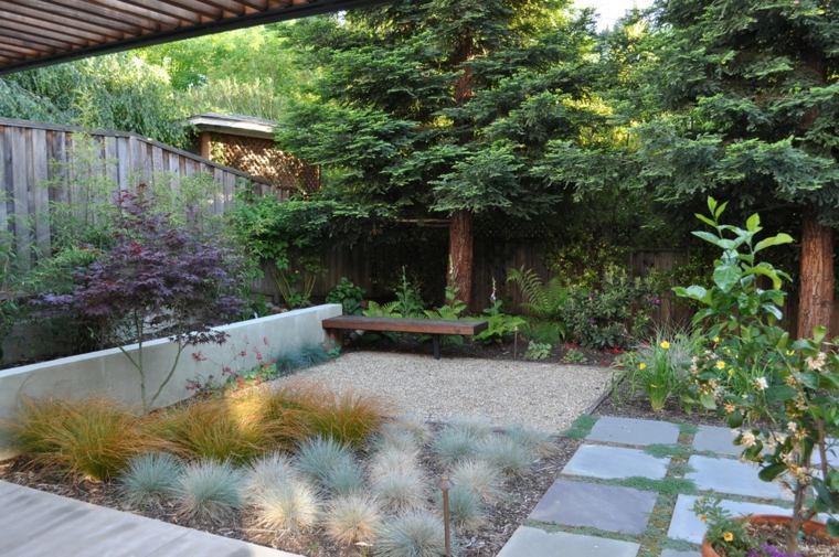 Piante da giardino idee per un nuovo look veramente for Casa stile zen