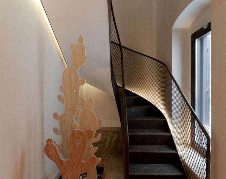 architettura interni design semplice funzionale