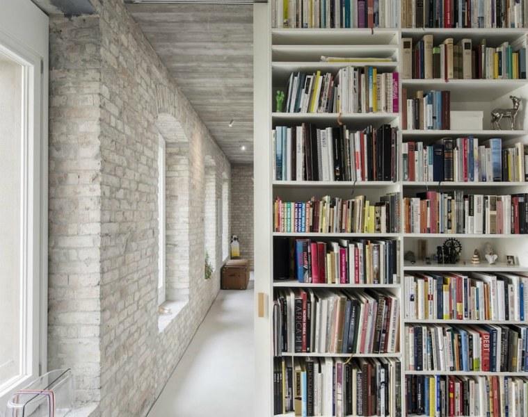 architettura interni design semplice pratico funzionale