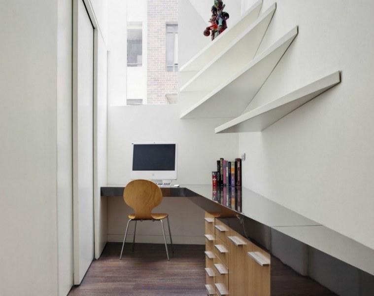 architettura moderna stile semplice funzionale