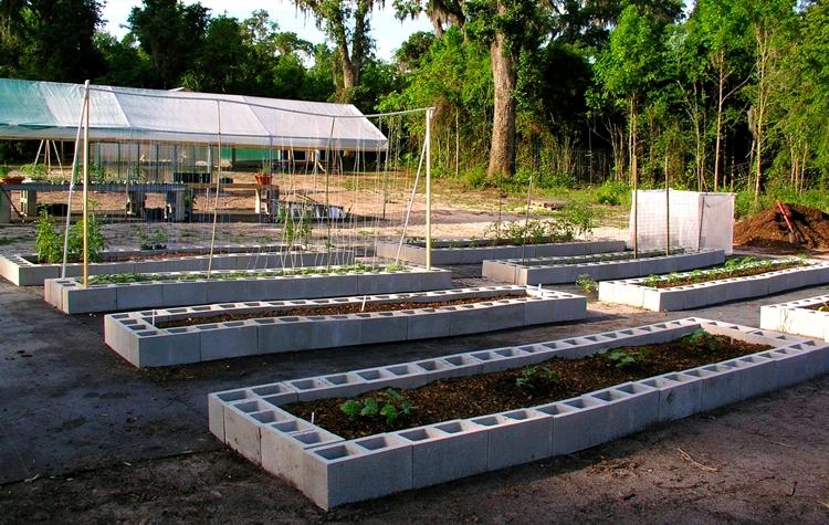 Arredamento giardino e decorazioni fai da te in calcestruzzo for Decorazioni giardino aiuole