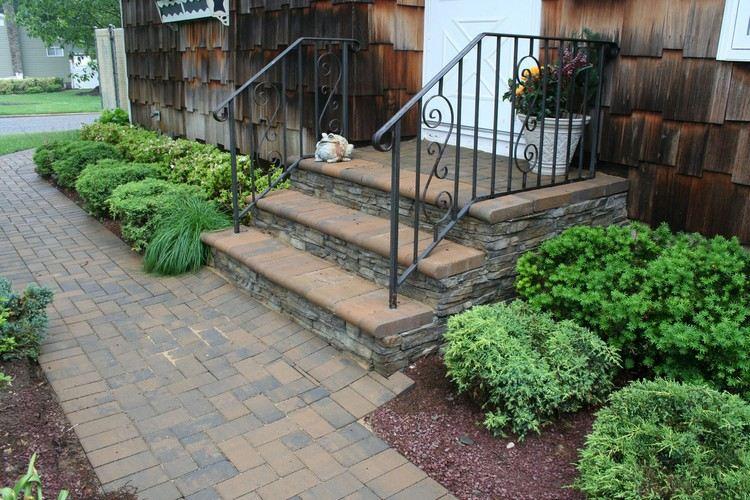 Giardini idee semplici e pratiche per la manutenzione for Arredamento particolare