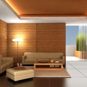 Arredamento soggiorno in stile moderno: mobili e decorazioni di design