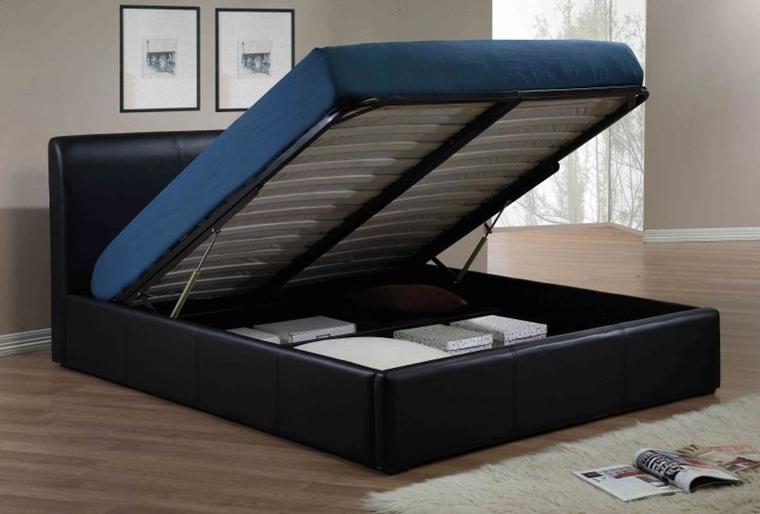 Arredo camera da letto moderna idee salvaspazio e consigli pratici - Arredo camera da letto ...