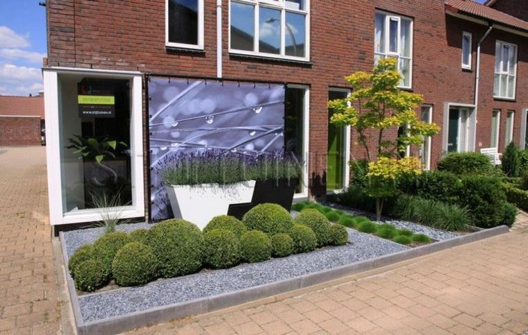 Giardini idee semplici e pratiche per la manutenzione for Idee arredo giardino