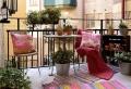 Balconi con ringhiere in ferro battuto – dal classico al moderno