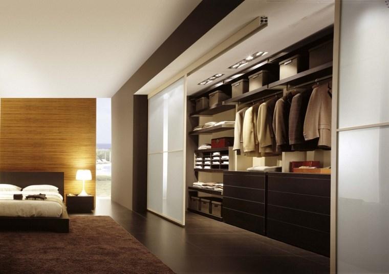 Cabina armadio in camera da letto il sogno di ogni donna - Cabina armadio in camera da letto piccola ...
