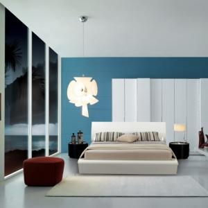 1001 idee come arredare la camera da letto con stile - Colori per la stanza da letto ...