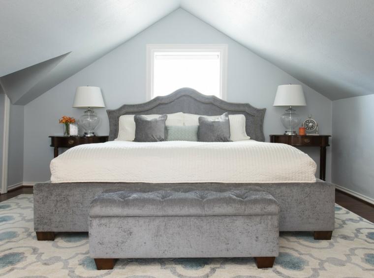 Camera da letto 18 idee per decorarla in stile moderno - Camera letto contemporanea ...