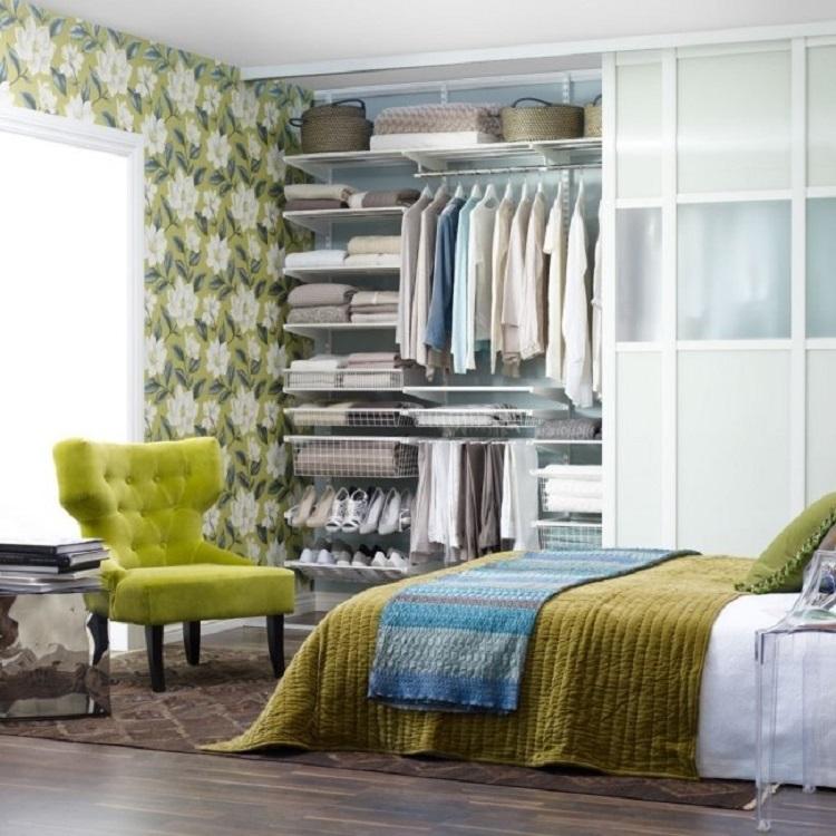 Camera Da Letto Moderna Colorata : Stanze da letto idee funzionali per uno spazio