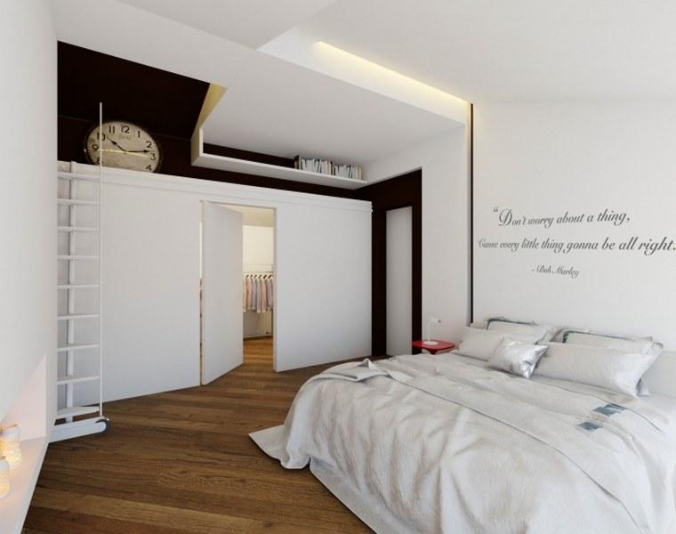 Camera Da Letto Moderna Elegante : Architettura d interni design contemporaneo e moderno