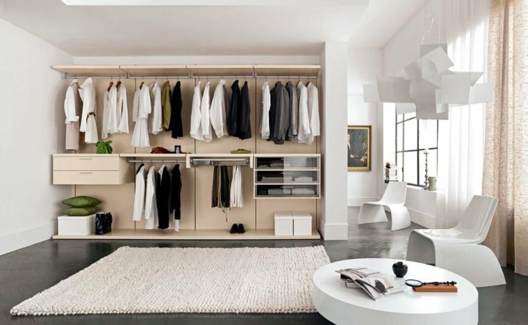 Cabina armadio in camera da letto il sogno di ogni donna for Piani cabina di una camera da letto