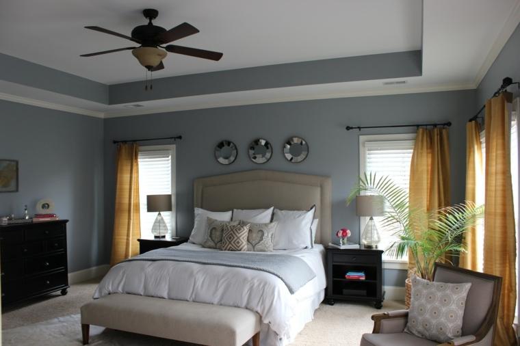 Camera da letto 18 idee per decorarla in stile moderno - Camere da letto originali ...