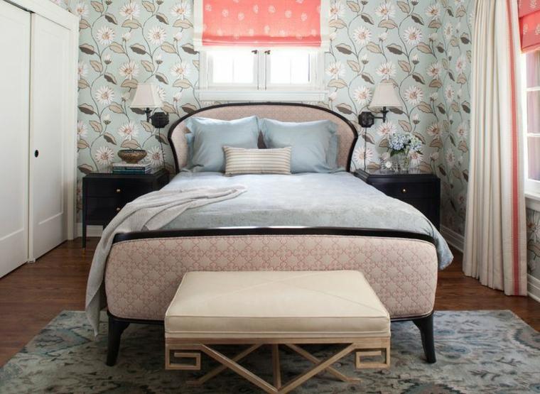 Camera da letto 18 idee per decorarla in stile moderno - Camere da letto stile moderno ...