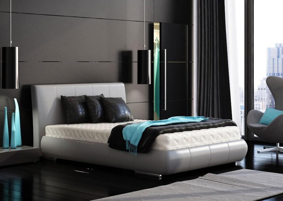 Camera da letto 18 idee per decorarla in stile moderno - Camere da letto design moderno ...