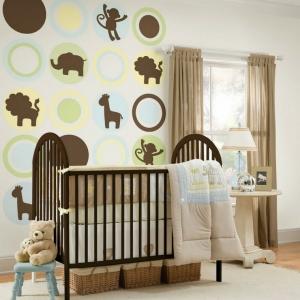 Cameretta neonato - ecco alcune idee per arredare uno spazio piccolo