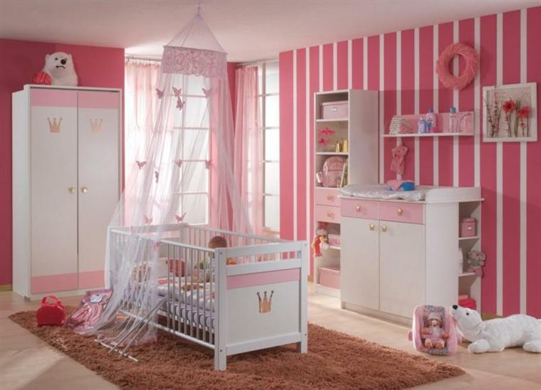 Cameretta neonato ecco alcune idee per arredare uno - Colori cameretta neonato ...