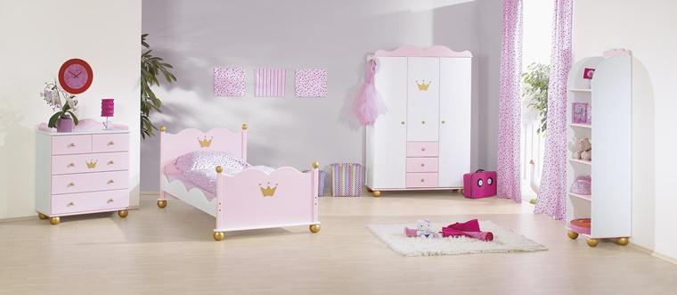 Idee arredamento cameretta suggerimenti di design e di - Deco mobili camerette ...