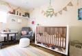 Camerette per neonati: tante idee per la decorazione