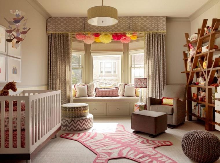 Camerette Per Neonati Femmine : Camerette per neonati tante idee per la decorazione archzine