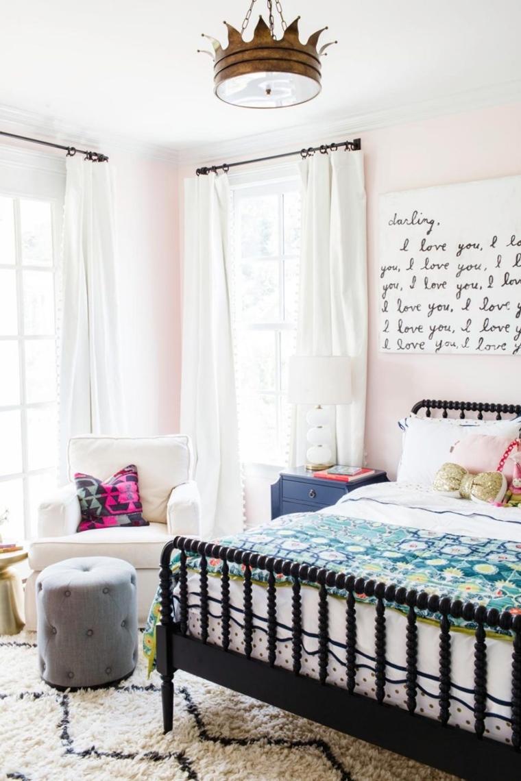 Idee Per Camere Ragazzi stanzette per ragazzi : 42 idee creative per arredamento moderno