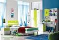 Camera per ragazzi e ragazze in età adolescenziale